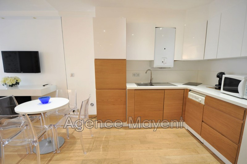Photo n°2 - Vente appartement Cannes 06400 - 360 000 €