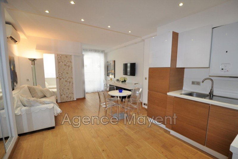 Photo n°5 - Vente appartement Cannes 06400 - 360 000 €