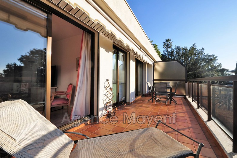 Apartment Cannes Montfleury,   to buy apartment  2 rooms   48 m²