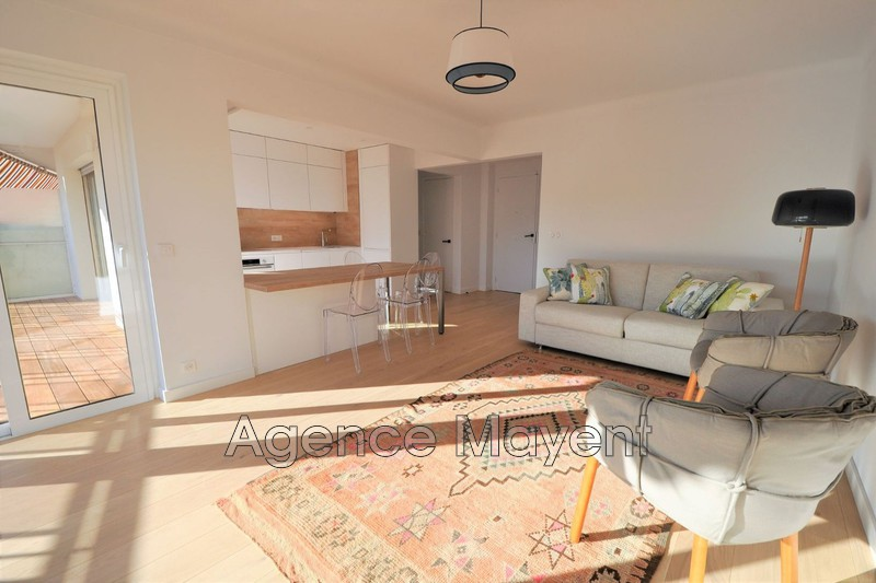 Apartment Cannes Palm beach,   to buy apartment  2 rooms   50 m²