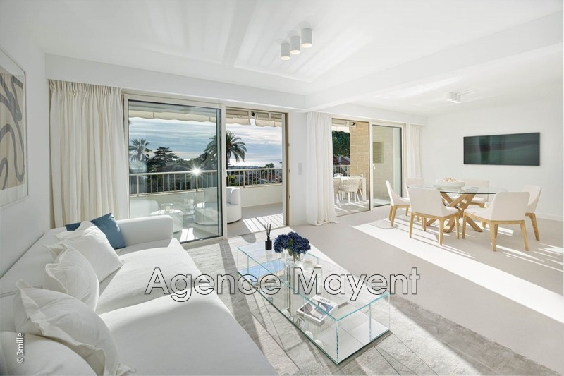 Photo Appartement Cannes La californie,   achat appartement  4 pièces   98 m²