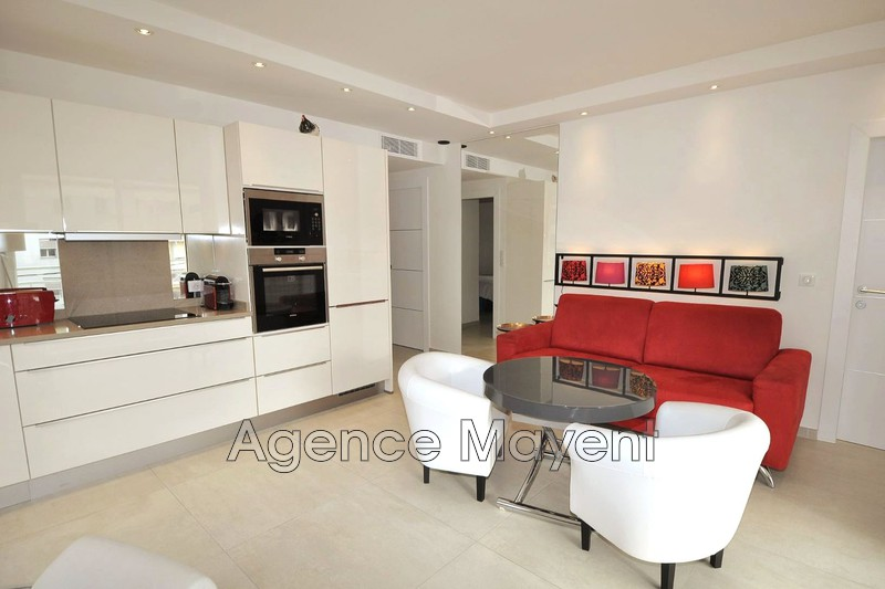 Photo Appartement Cannes Basse californie,   achat appartement  3 pièces   61 m²
