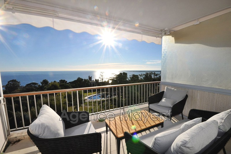 Photo Appartement Cannes La californie,   achat appartement  2 pièces   71 m²