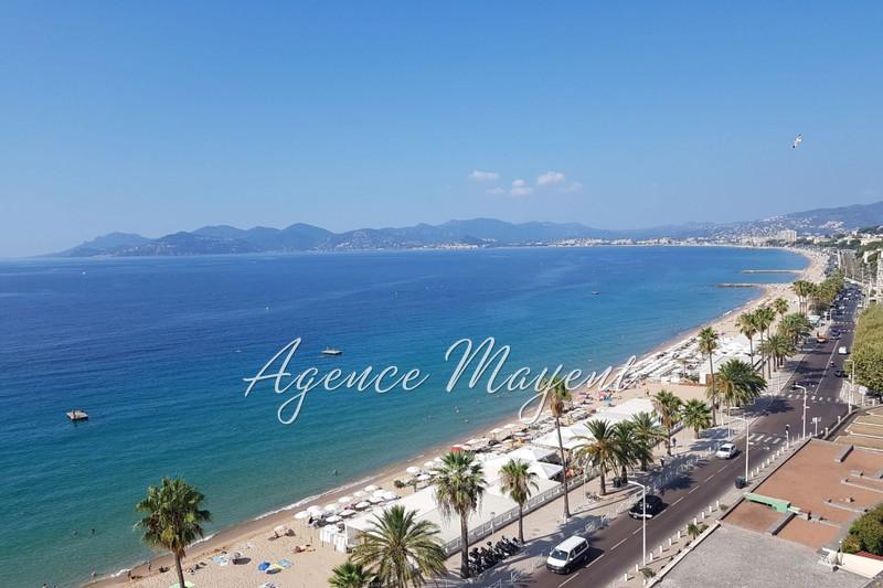 Photo Apartment Cannes Plages du midi,   to buy apartment  4 rooms   113m²