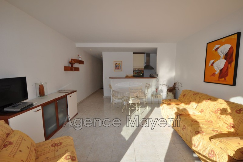Apartment Cannes Montfleury,   to buy apartment  2 rooms   42 m²