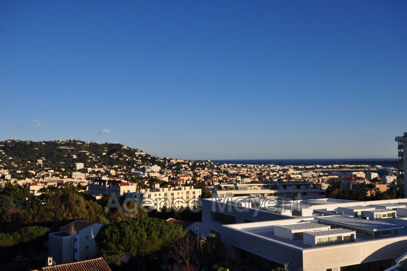 Photo Apartment Cannes Brousailles,   to buy apartment  3 rooms   114 m²