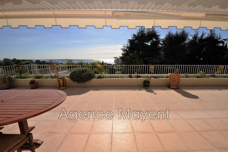 Photo Apartment Cannes Croix des gardes,   to buy apartment  5 rooms   193 m²