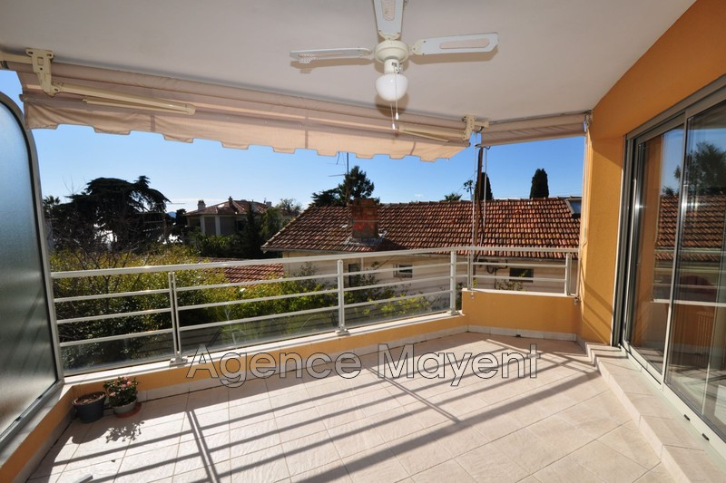 Photo Appartement Cannes Basse californie,   achat appartement  3 pièces   63 m²