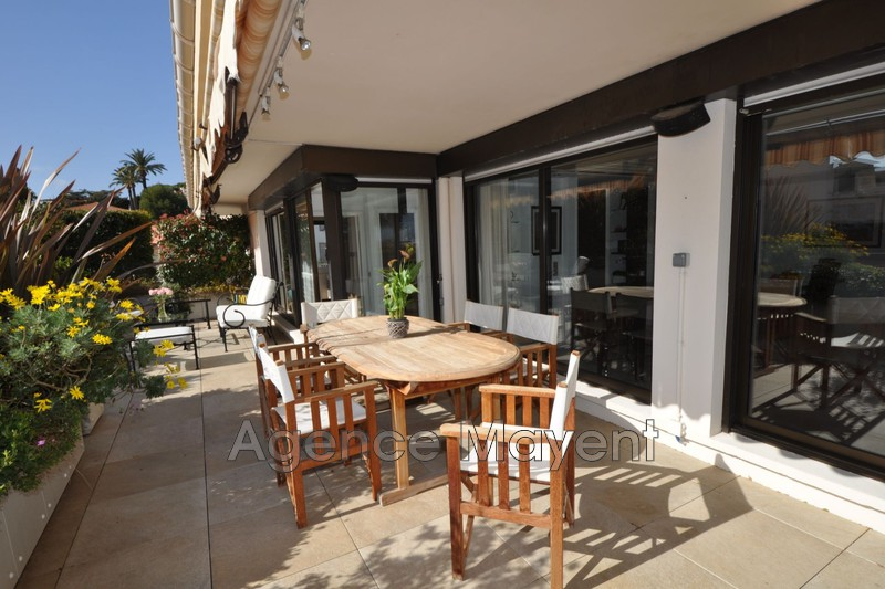 Photo Apartment Cannes Petit juas,   to buy apartment  4 rooms   127 m²