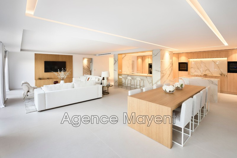 Photo Appartement Cannes La californie,   achat appartement  5 pièces   319 m²