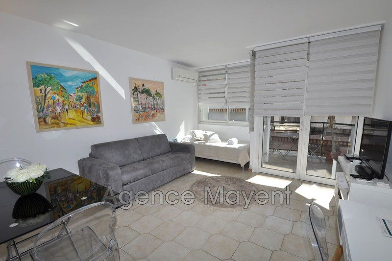 Apartment Cannes Centre-ville,   to buy apartment  1 room   36 m²