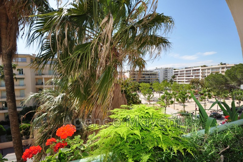 Photo Apartment Cannes Palm beach,   to buy apartment  2 rooms   50 m²