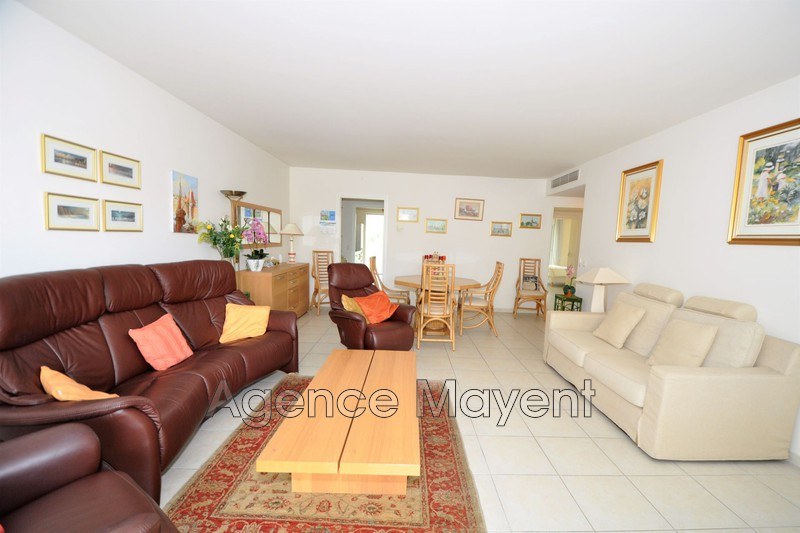 Photo Appartement Cannes Palm beach,   achat appartement  3 pièces   93 m²