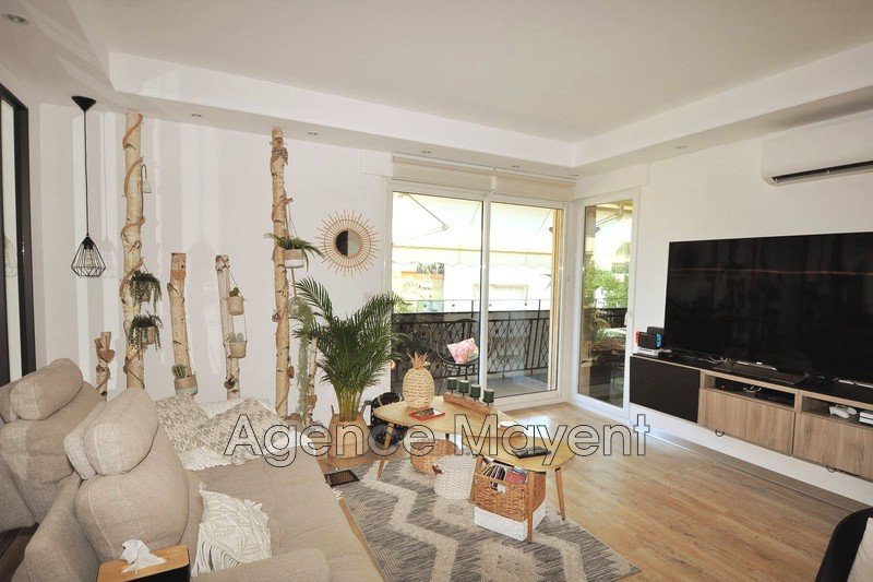 Apartment Cannes Arrière croisette,   to buy apartment  3 rooms   62 m²