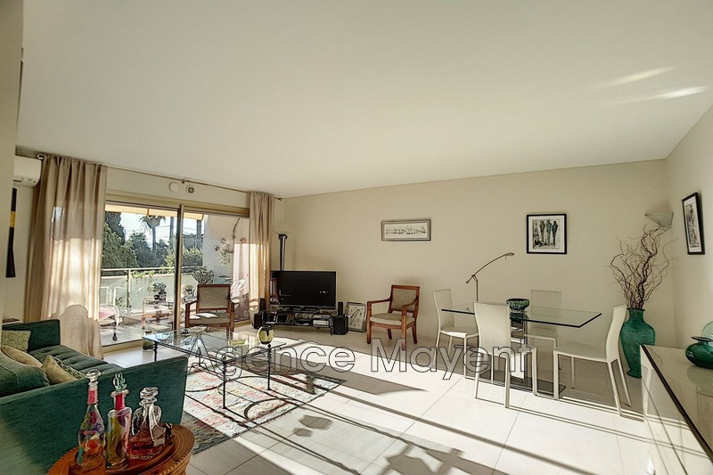 Photo n°4 - Vente appartement Cannes 06400 - 577 500 €