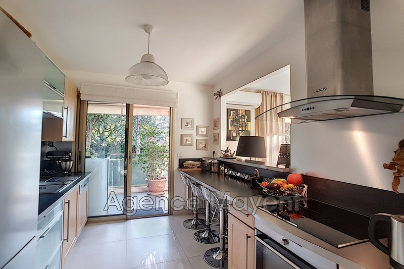 Photo n°5 - Vente appartement Cannes 06400 - 577 500 €