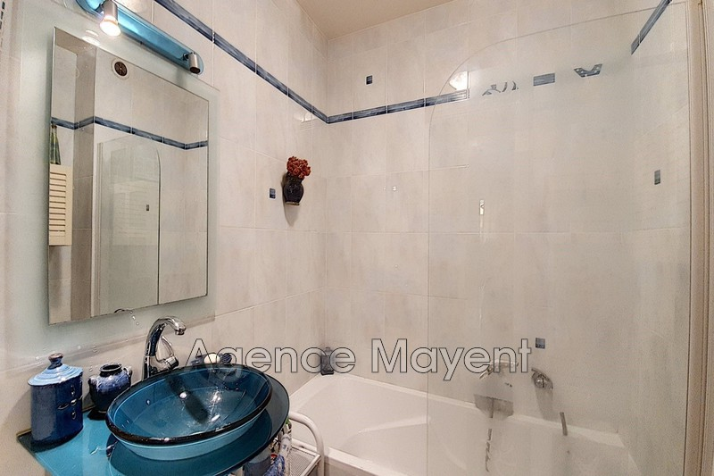 Photo n°10 - Vente appartement Cannes 06400 - 577 500 €