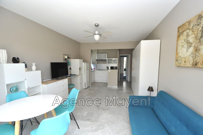 Photo n°2 - Vente appartement Cannes 06400 - 228 000 €