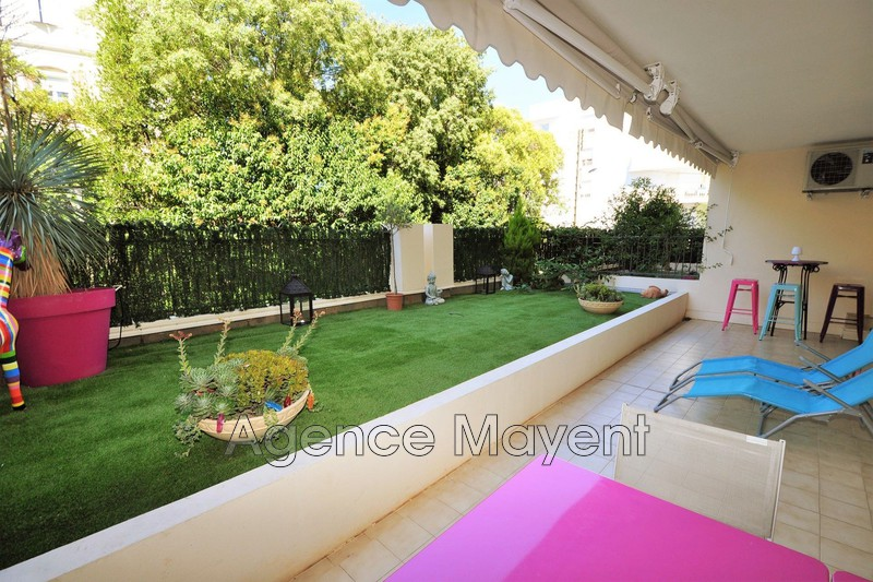Photo Apartment Cannes Montfleury,   to buy apartment  3 rooms   63 m²