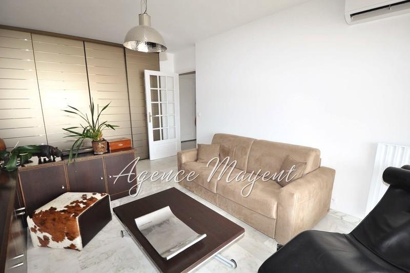 Photo Apartment Cannes Basse californie,   to buy apartment  2 rooms   44m²