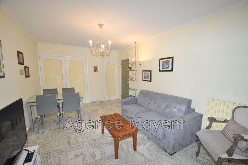 Photo Apartment Cannes Basse californie,   to buy apartment  2 rooms   49 m²