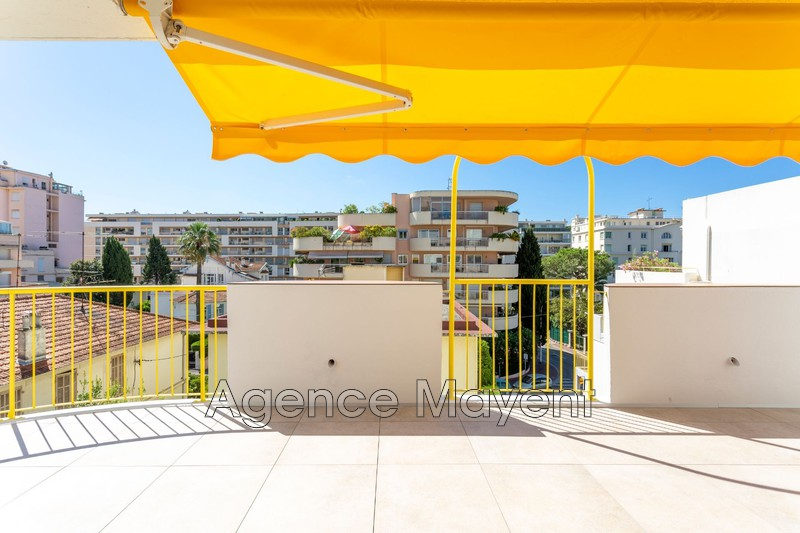 Photo Appartement Cannes Basse californie,   achat appartement  4 pièces   90 m²