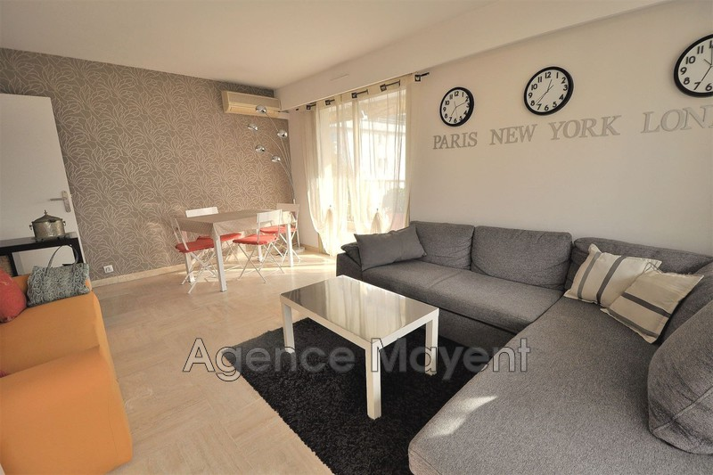 Apartment Cannes Basse californie,   to buy apartment  2 rooms   47 m²