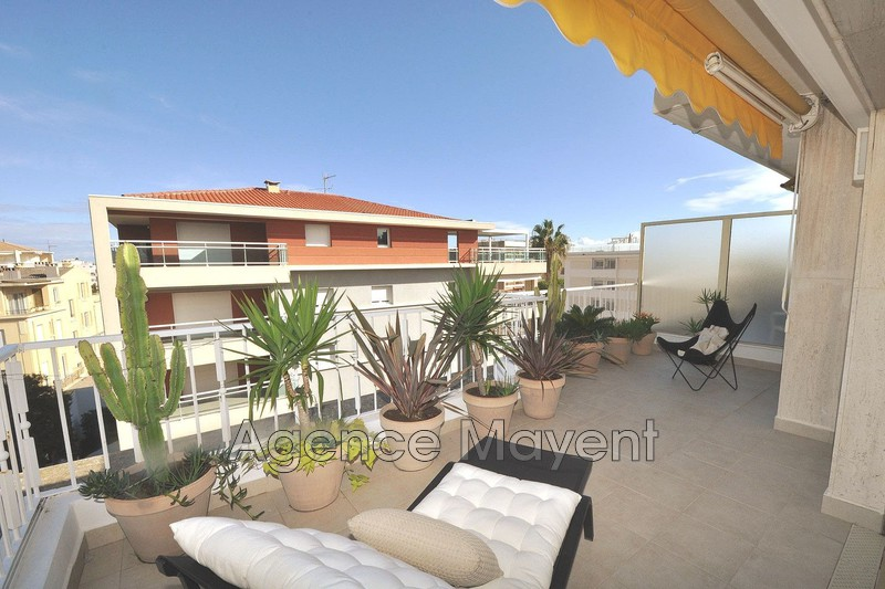 Photo Appartement Cannes Palm beach,   achat appartement  2 pièces   60 m²