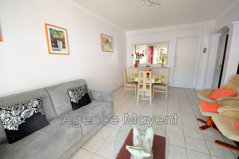 Apartment Cannes Basse californie,   to buy apartment  2 rooms   48 m²