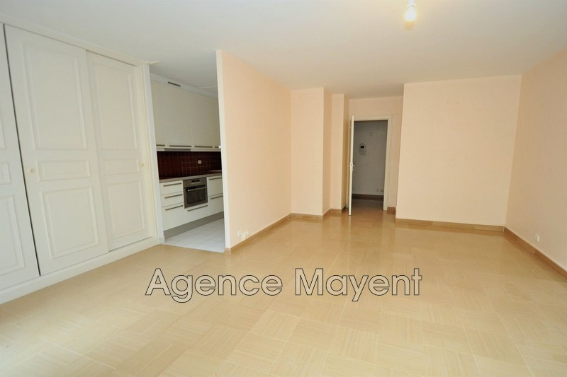 Photo Apartment Cannes Basse californie,   to buy apartment  1 room   43 m²