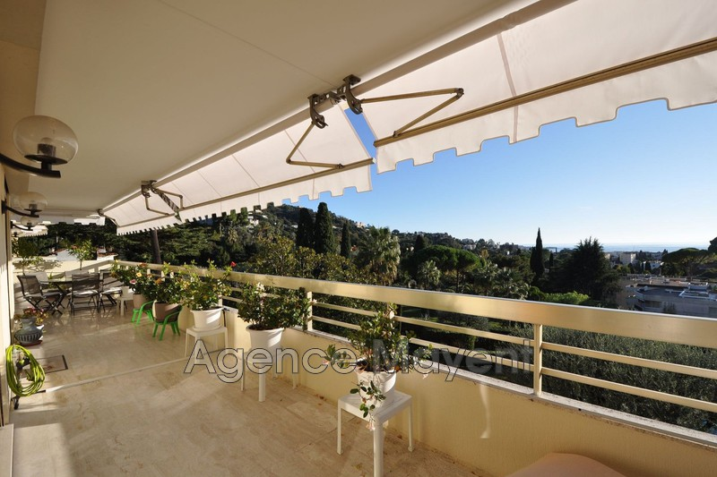 Photo Apartment Cannes Isola bella,   to buy apartment  3 rooms   105 m²