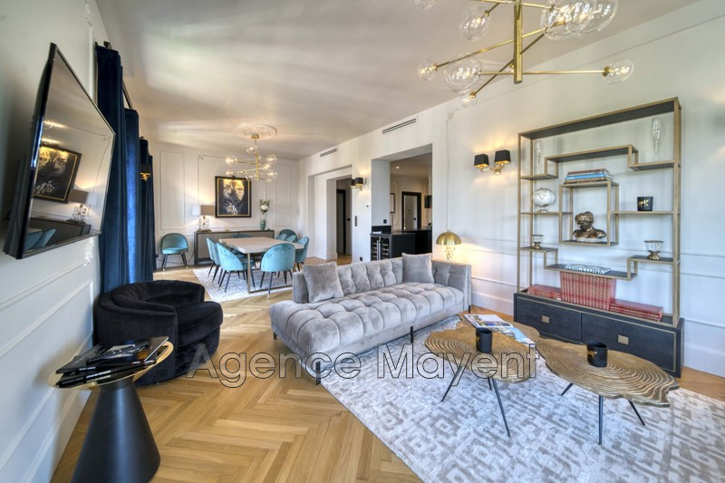 Photo Apartment Cannes Croisette,   to buy apartment  7 rooms   195 m²