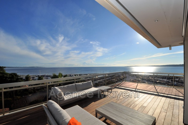 Photo Apartment Cannes Palm beach,   to buy apartment  4 rooms   90 m²