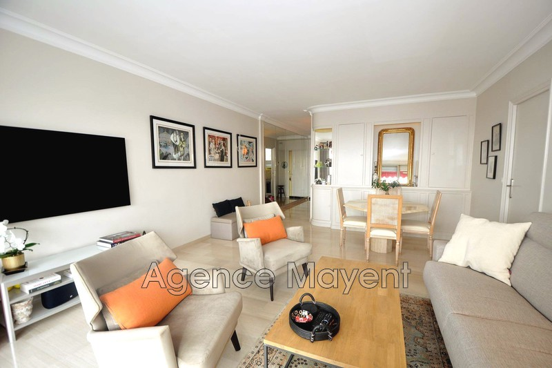 Photo Apartment Cannes Montfleury,   to buy apartment  2 rooms   58 m²