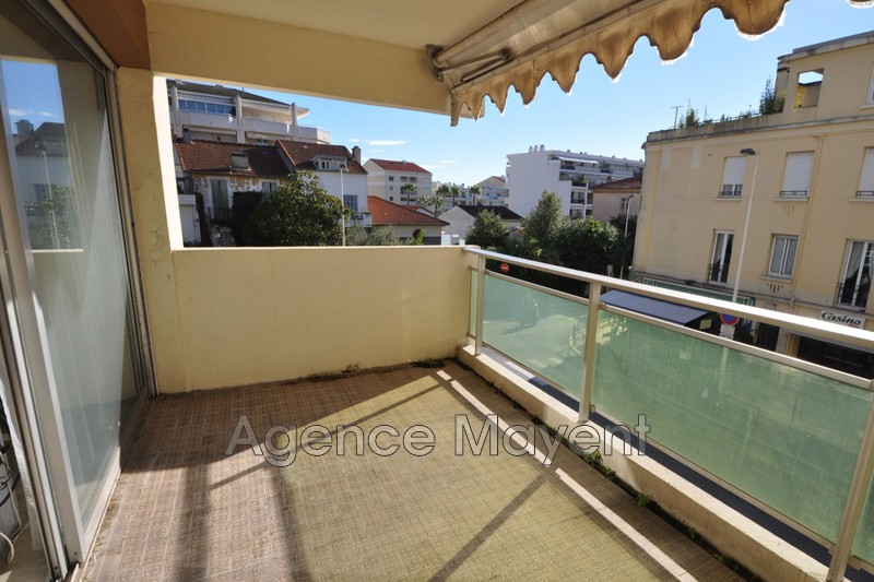 Photo Appartement Cannes Palm beach,   achat appartement  2 pièces   55m²