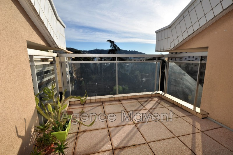 Apartment Cannes Secteur des anglais,   to buy apartment  2 rooms   54 m²