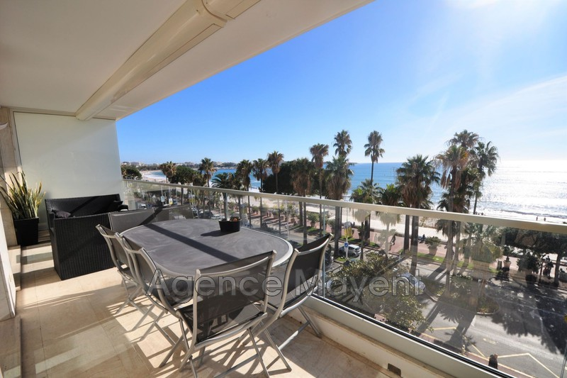 Photo Apartment Cannes Croisette,   to buy apartment  3 rooms   63 m²