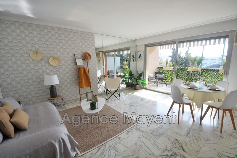 Photo Appartement Cannes Basse californie,   achat appartement  3 pièces   72 m²