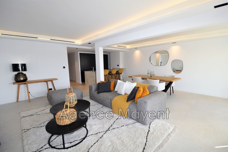 Photo Apartment Cannes Palm beach,   to buy apartment  4 rooms   128 m²