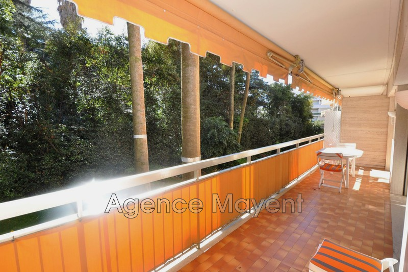 Photo Appartement Cannes Basse californie,   achat appartement  2 pièces   45 m²