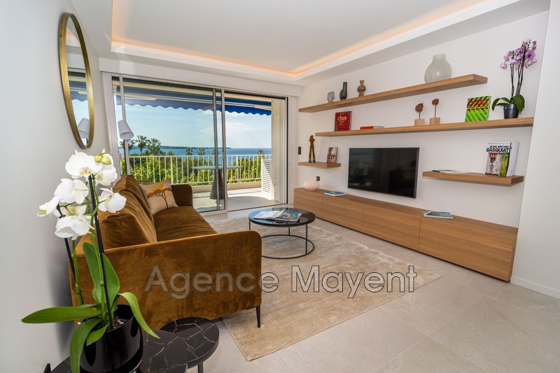 Photo Apartment Cannes   to buy apartment  3 rooms   90m²