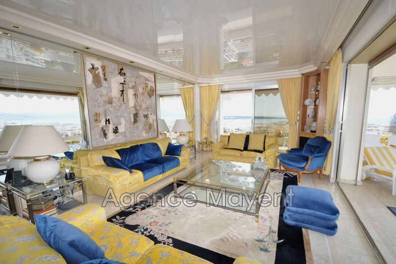Photo n°3 - Vente appartement Cannes 06400 - 2 067 000 €