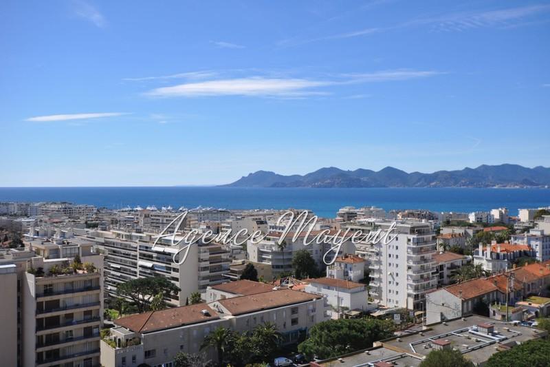 Photo Appartement Cannes Basse californie,   achat appartement  4 pièces   132m²