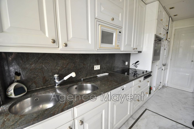 Photo n°5 - Vente appartement Cannes 06400 - 2 067 000 €