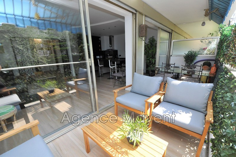 Photo Apartment Cannes Montrose,   to buy apartment  3 rooms   81 m²