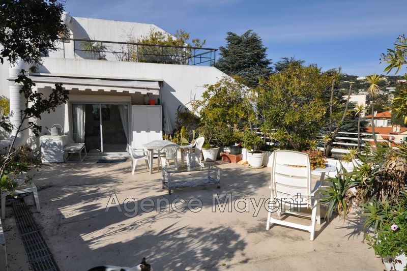 Photo Apartment Cannes Montfleury,   to buy apartment  3 rooms   115 m²