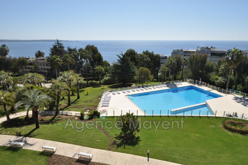 Photo Appartement Cannes La californie,   achat appartement  2 pièces   52 m²