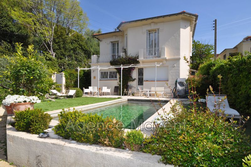 House Cannes Centre-ville,   to buy house  4 bedrooms   180 m²