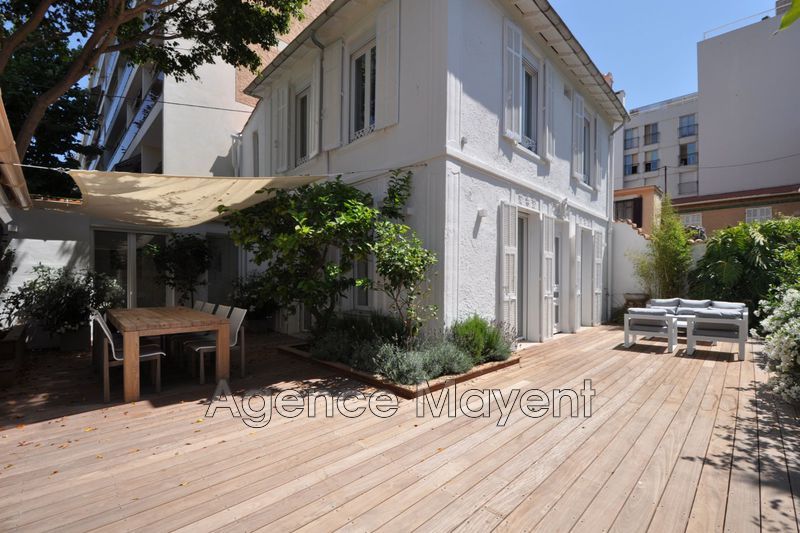 House Cannes Palm beach,   to buy house  3 bedroom   133 m²