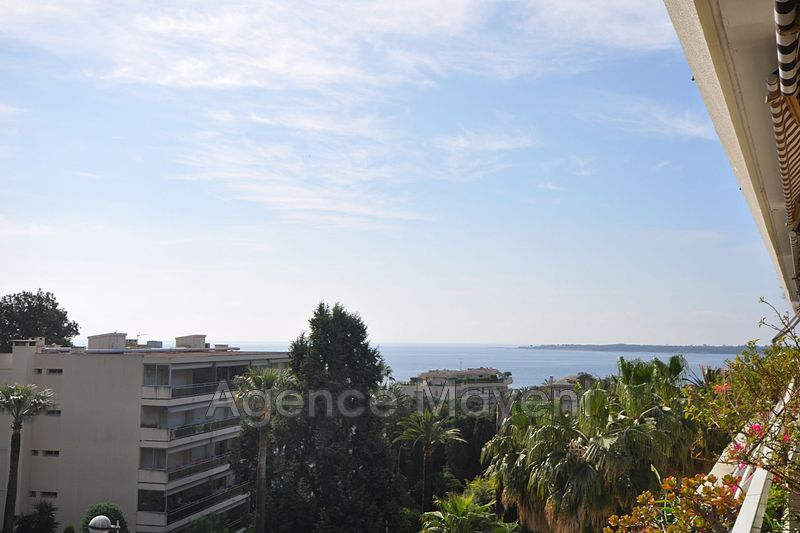 Photo Appartement Cannes Basse californie,   achat appartement  3 pièces   70 m²